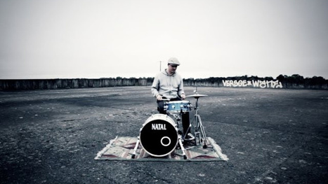 Drums can sound completely different depending on where they're played | Daily Magazine | Scoop.it