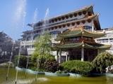 Le groupe chinois Huatian ouvre un hôtel 5 étoiles aux portes de Paris | Hôtellerie de luxe | Scoop.it