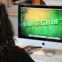 Minecraft In The Classroom: When Learning Looks Like Gaming | Alaska Public Media | Minecraft in the classroom | Scoop.it