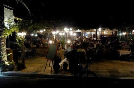 #Kefalonia, Greece: Nightlife Scene in Argostoli—Leof Vasileos Georgiou V Street | Kefalonia Villa News | Scoop.it