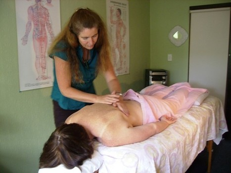 9 #Health Benefits of Massage Therapy | Love | Scoop.it