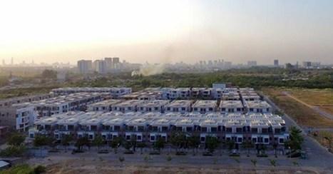 Cách hạn chế rủi ro khi đầu tư nhà phố xây sẵn | pic beautifull | Scoop.it