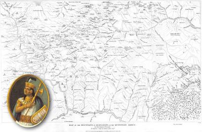 11 mapas del tesoro - Historia - Ciencia - Noticias de Ciencia, Tecnología, Historia - Quo.es | GeoEcumene2 | Scoop.it