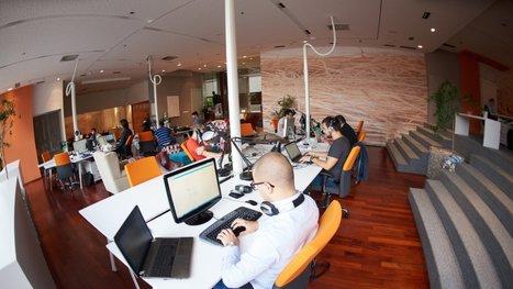 Une nouvelle déduction pour les revenus d'innovation pour attirer les entreprises internationales | InfoPME | Scoop.it