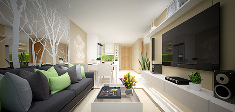 Painter for homes in Ho Chi Minh City (hcmc saigon) in Vietnam | Real Estate Vietnam | Scoop.it