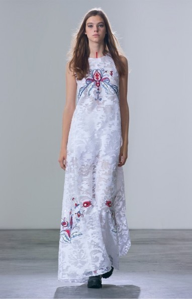 Dondup Women Collection Spring Summer 2015   Le Marche & Fashion   Scoop.it