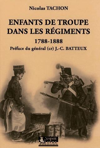Enfants de troupe dans les régiments - 1788-1888 - Le blog de philippe poisson | GenealoNet | Scoop.it