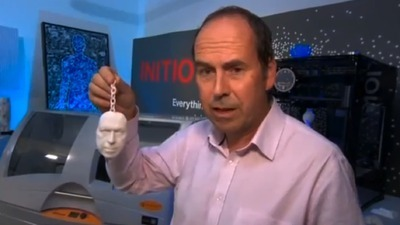 BBC Newsnight Examines 3D Printing | 3D Printing and Fabbing | Scoop.it