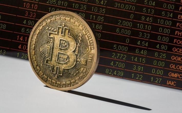 Bitcoin's Overblown Wall Street Debut   money money money   Scoop.it