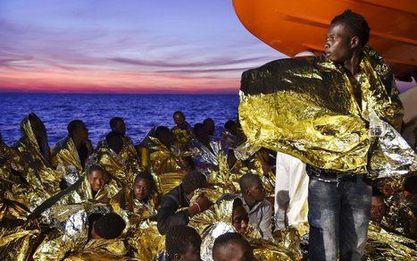 German ministry wants migrants returned to Africa | GGG (German, Germans & Germany) | Scoop.it