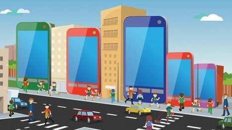 Ya puedes instalar varias aplicaciones de golpe desde Play Store | Tecnologías para el Aprendizaje y el Conocimiento | Scoop.it