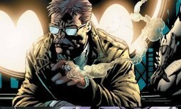 Commissioner Gordon Cast for 2017 Justice League Movie | Movies Related | Scoop.it