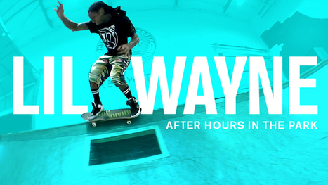 skateboarding | skateboarding | Scoop.it