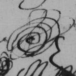Un acte de mariage pas banal: drôle d'écriture et signatures | Yvon Généalogie | GenealoNet | Scoop.it