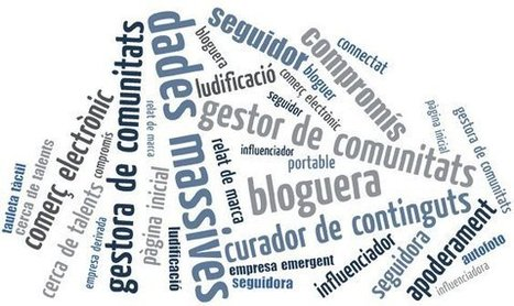 Eines per adaptar la terminologia TIC a la llengua catalana | FOTOTECA INFANTIL | Scoop.it