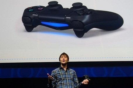 PlayStation 4 | AMD confirmed hardware and ... - Geeky Tech Blog | geekytechblog | Scoop.it