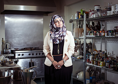 Ethical, organic, safe: the other side of halal food - The Guardian | Sustainable Tourism | Scoop.it