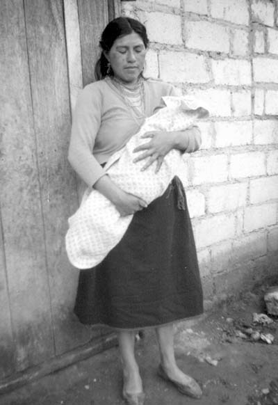 Latinoamérica: Tasa de mortalidad materna es más alta en mujeres ... | Un poco del mundo para Colombia | Scoop.it
