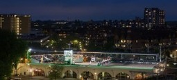 The New Forest biedt wonderlijke ideeën voor de toekomst - Toneel | Operadagen Rotterdam 2013 | Scoop.it