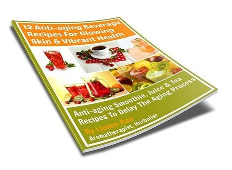 Sign Up for My Newsletter and Receive This Fabulous Gift! | Natural Alternative Therapies | Scoop.it