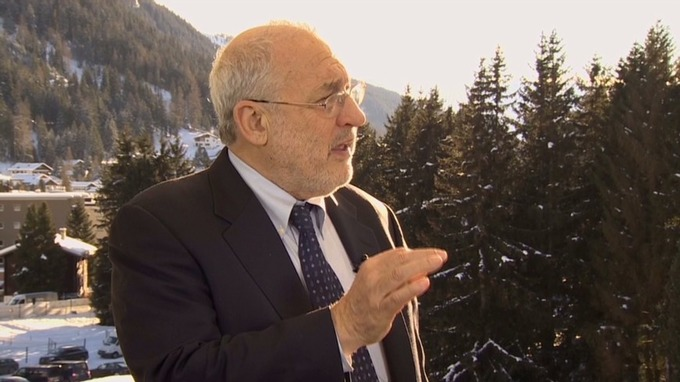 The American Dream is a myth, says Nobel-prize winner Joseph Stiglitz | real utopias | Scoop.it