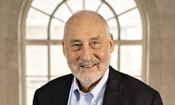 Joseph Stiglitz: 'GDP per capita in the UK is lower than it was before the crisis. That is not a success' | Inequality, Poverty, and Corruption: Effects and Solutions | Scoop.it
