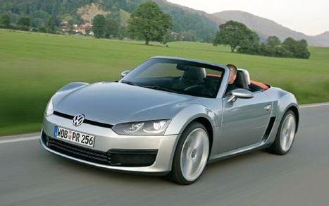 Volkswagen Future Plan - Motor Trend   Cars   Scoop.it