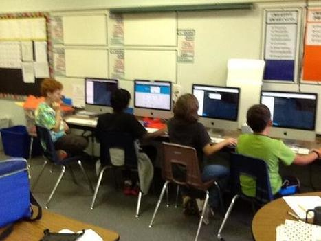 Twitter / isbellprieto: Collaborating to learn coding ... | Python | Scoop.it