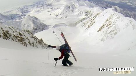 Record au McKinley ! | Trail running et sports de montagne | Scoop.it