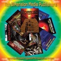 11th DIMENSION PUBLISHING | 11th Dimension Publishing | Scoop.it