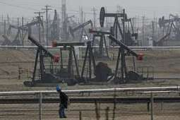 Study: Oil field operations caused California earthquakes   Archaeology, Culture, Religion and Spirituality   Scoop.it