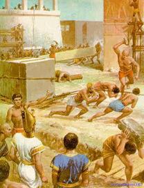 Organización Social de Egipto : Historia Universal   Viaje hacia la cultura egipcia   Scoop.it