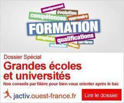 Un MOOC français Langue étrangère avec l'université de Nantes | Mooc et apprentissage des langues | Scoop.it