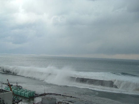 Japon - nouvelles en vrac | Un gars à Edogawa | Japon : séisme, tsunami & conséquences | Scoop.it