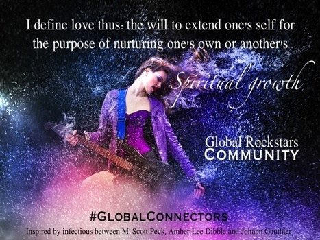 Amber-Lee Dibble - the one and only @AlaskaChickBlog #GlobalConnectors | Global HR, Leadership and Talent Trends | Scoop.it