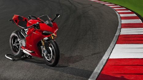 Survey | 1199 Panigale | What color should it be? | Ductalk Ducati News | Scoop.it
