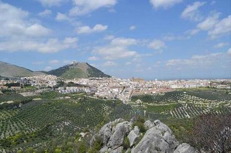 Twitter / _Paisajes_: This is Jaén. http://t.co/ArYLSu8guF | Somos Comunicación | Scoop.it