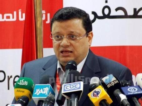 Foreign ministry officials to take over as presidential spokesmen | Égypt-actus | Scoop.it