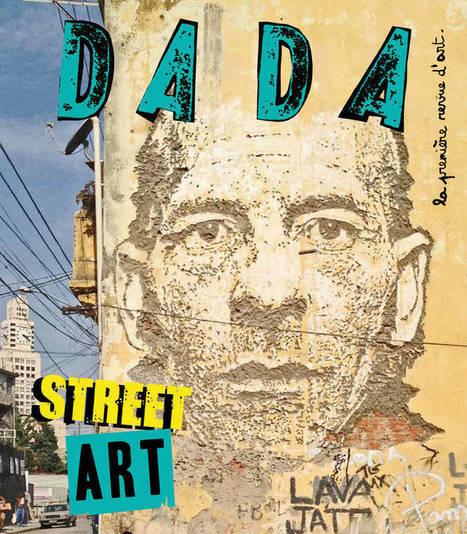Dada n°214 - Novembre 2016   Les revues du CDI - Collège Marc Chagall   Scoop.it