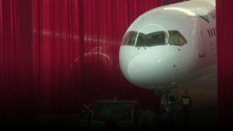 China's aviation expansion ambitions - BBC News | China: Pre-U Economics | Scoop.it