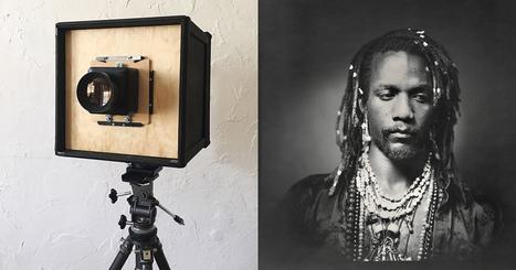 I Built an 8x10 Paper Negative Box Camera... and It Works! | L'actualité de l'argentique | Scoop.it
