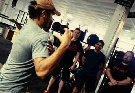 5 Basic Training Principles You Need to Revisit | strength training | Scoop.it