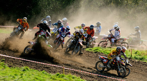 Escassefort . Motocross: les pilotes aquitains en piste | MX en Lorraine | Scoop.it