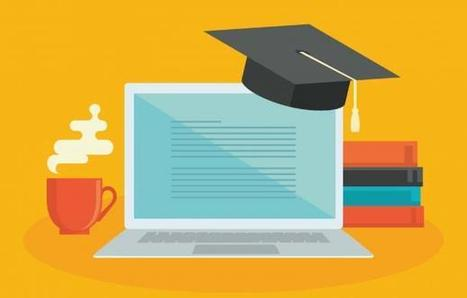 15 Free Online Learning Sites Every Entrepreneur Should Visit | Online Education | Scoop.it
