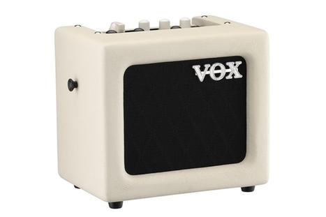 Vox MINI3-G2-IV Mini-amps e Amplificatori a Batteria   apnea   Scoop.it