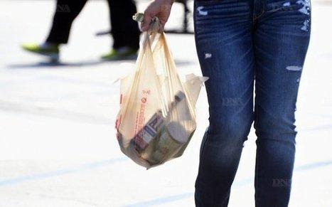 En 2016, les sacs plastique ce sera fini - DNA - Dernières Nouvelles d'Alsace   Groupe CHIALI   Scoop.it