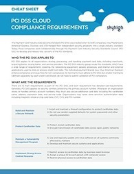 PCI Compliance in the Cloud: A Beginner's Guide with 29 Resources for IT Professionals New to PCI | opexxx | Scoop.it