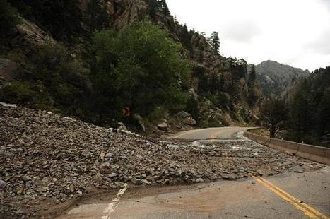 Colorado races to restore flood-damaged routes before winter | Sustain Our Earth | Scoop.it
