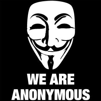 I don't know anyone who is Anonymous .....  I guess that's the whole point of being #anonymous.  It's rather brilliant. | Criminal Justice in America | Scoop.it