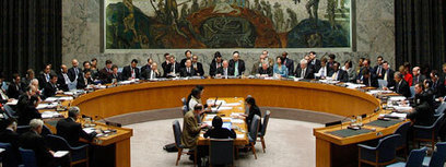 Role of the Security Council. United Nations Peacekeeping | Global health and human development in Victoria | Scoop.it